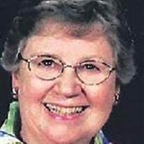 Donna M. Spellman