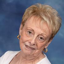 Carolyn Ann Ingle