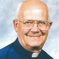 Rev. Father James F. Vennix