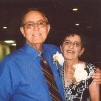 Willie and Betty Broussard