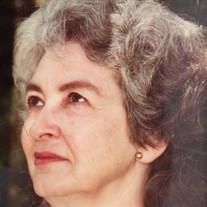 Barbara Ann Seagle Blalock