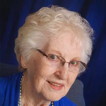 Mrs. Mildred Bearden Vaupel
