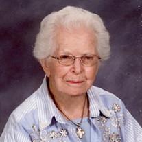 Bertha Valentine