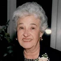 Betty Jo Babich
