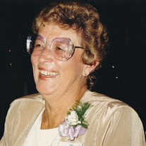 Janis M. Robinson