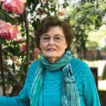 Louise Martha Brown