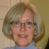 Carol  Sue  Bushore (Sherrard)