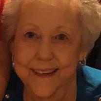Janette Maxine Black