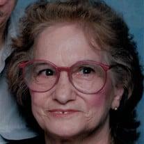 Josephine A. Williamson