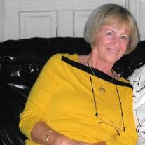 Mrs Patricia  Klaus