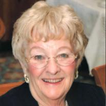 Martha D. Reinhart