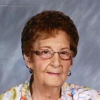 Judy Marie Riggs