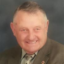 Gerald Earl Mahar