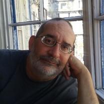 Randy Michael Raphael