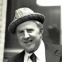 Mr. Scott Sanders Shapard