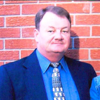 "Dennis ""Preacher"" Lynn Wellington"