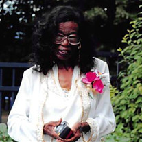 Mary Lou Garner