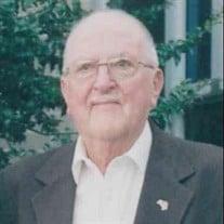 Marvin E. Geist