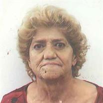 Maria Graciela Ramirez