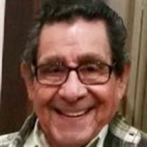 Herbert Contreras Jr.