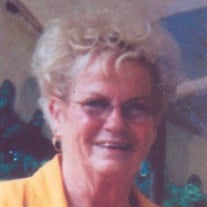 "Barbara ""Joan"" Wilkinson"