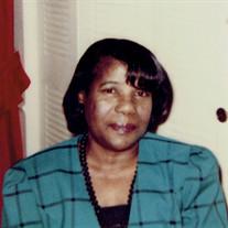 Vivian Haywood