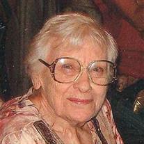 Josephine Trumpka Mikalik