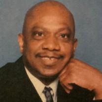 Mr. Alvin Charles Essix