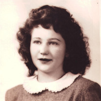 Darlyne M. Dodge