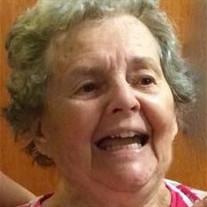 Madeleine G. Fluet