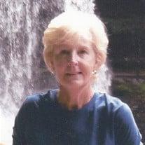 Marian Elizabeth Sullivan