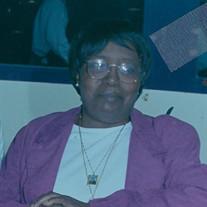 Ethel Mae Crews