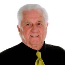 Bobby Gene Woodall