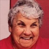 Wilma Jean Lloyd