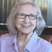 Betty  M.  Whitehead
