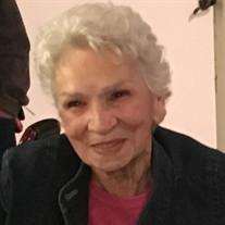 Helen  Marie Doucet