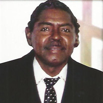 Mr. Karl Ed Johnson