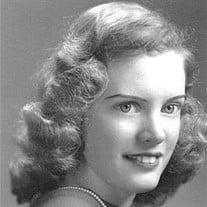 Hazel Ann Sferry