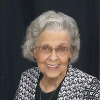 Bertha Hudgens