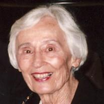 Louise  B. Gabbard