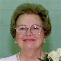 Norma Newton