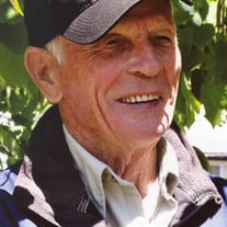 Melvin Lee Brookover