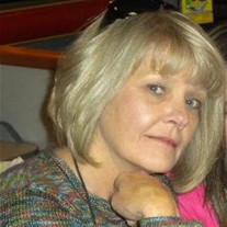 Martha Ann Harris