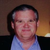 Stephen Marshall Brooks