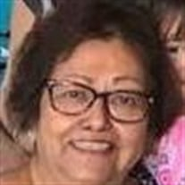 Elba Alicia Rodriguez