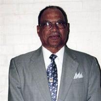 Joseph Reese