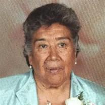 Catalina Serrano Olivas