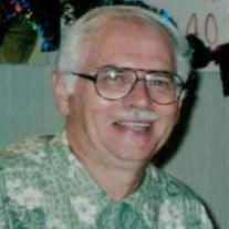 Jerrold W Boychuk