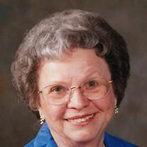Geraldine Stute