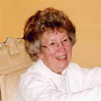 Sylvia Wilson Lay